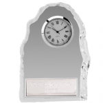 Crystal Clock KK108BP